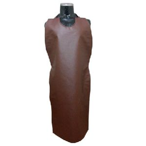 Industrial Leatheried Apron
