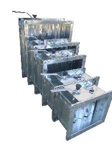 Volume Control Damper Manufacturers Suppliers