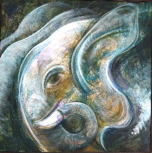 Neha Patel Paintings