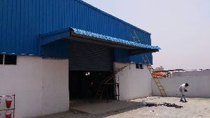 Industrial Turnkey Project Services