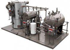 Customised Turnkey Heat Transfer Solution
