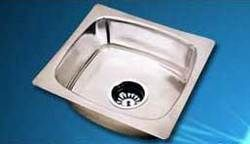 Harmony Stainless Steel Kitchen Sink