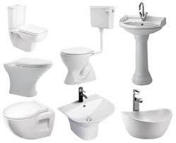 sanitryware
