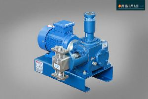 Plunger Type GMP Pump