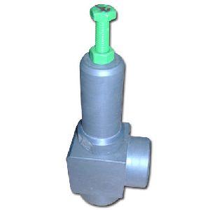 Polypropylene Pressure Relief Valves