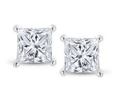Princess Polished Diamonds