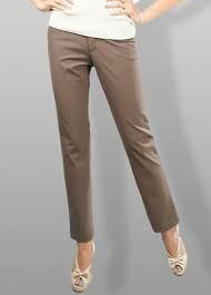 Women Cotton Trousers