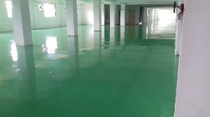 Epoxy Flooring For Concrete
