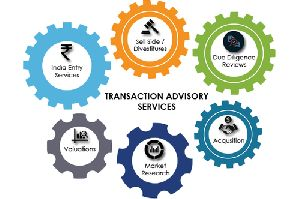 Merger Transaction Advisory Services