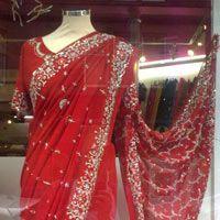 Heritage Indian Dresses