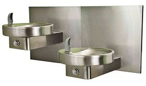Mmrsl Non Cooling Drinking Fountains