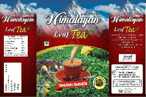 Himalayan Leaf Tea