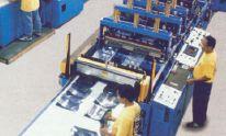 Metrrial Handling & Storage