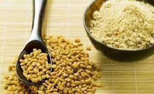 Methi Powder- Fenugreek Seed