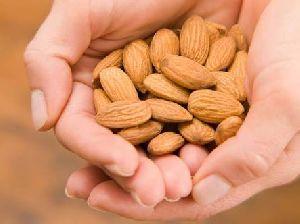 Afghanistan Almond