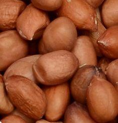 Java 80-90 Peanut Kernels