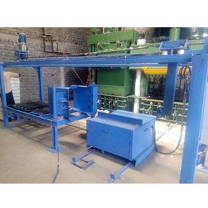 Bale Packing Ginning Automation Machine