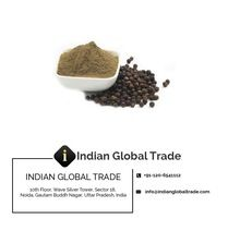 Black Pepper Powder Extract