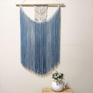 Handmade Tapestry Macrame Wall Hanging
