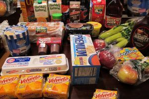 Groceries Services