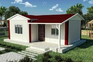 Prefabricated Houses - Manufacturers, Suppliers & Exporters in India