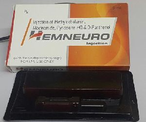 Hemneuro Injection