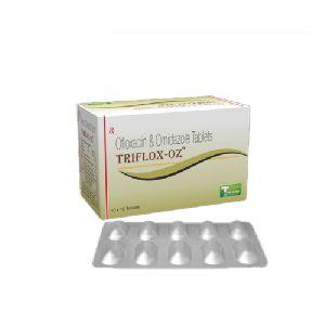 Tariflox OZ Tablet
