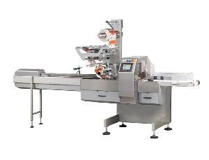 Dry Ice Wrapping Machine
