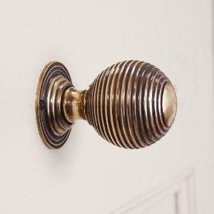 Metal Door Knobs
