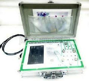 Quantum Health Analyzer