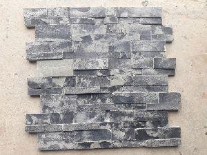 Mosaic Stacking Stones