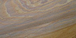 Rainbow Sandstones