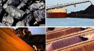 Coal / Iron Ore