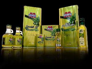 Momin Oil Industry FZCO - Virgin Olive Oil Manufacturer