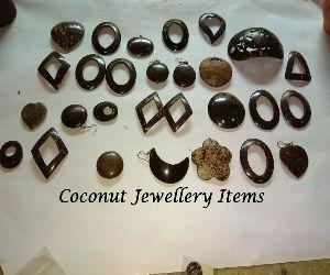 Coconut Shell Jewellery