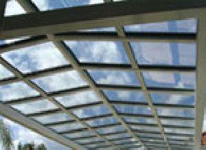Main Entrance Canopies