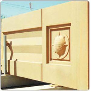 Precast Solid Wall Panels
