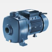 CENTRIFUGAL MULTISTAGE PUMPS