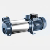 Self Priming Multi Stage Pumps