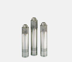 submersible peripheral pumps