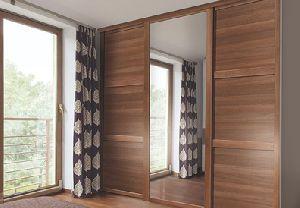 Sliding & Folding Doors