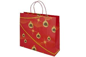 Multi Color Printed Paper Bags