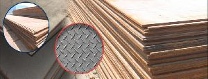 Carbon Steel And Alloy Steel Plates