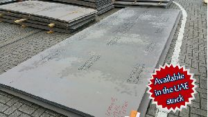 protection steel plates
