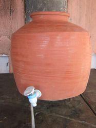 Water Storage Clay Pot