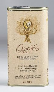 Asopos Groves Extra Virgin Olive Oil