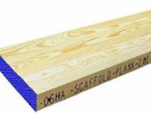 Steel Scaffolding LVL Boards