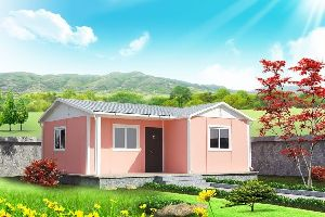 Long-lasting Economic Prefab Modular Houses
