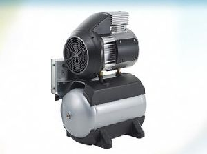 DURR dental compressor
