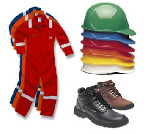Marine Industrial Safety Equipment